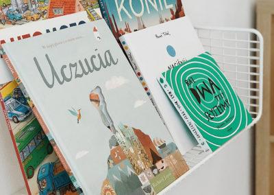 Najciekawsze książki dla dzieci | Klub dziecięcy Montinimini