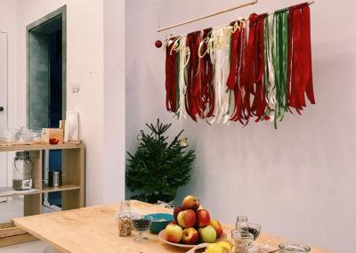 Zimowe warsztaty kulinarne dla dzieci | Klub dziecięcy Montinimini